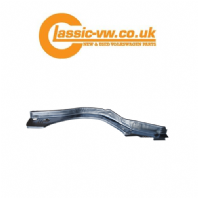 Mk2 Golf Rear Chassis Section Right Side 191803504A Genuine